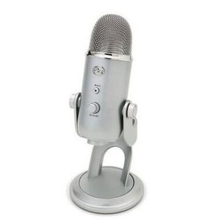 中亚Prime会员 : Blue Microphones Yeti USB 麦克风