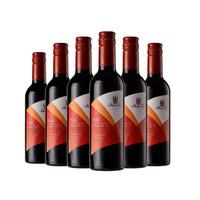 Shan Tu 山图 波尔多AOP级干红葡萄酒 (箱装、13%vol、6、375ml)