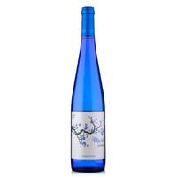 限地区:Vina Inigo 宜兰树  冰后半甜白葡萄酒 750ml