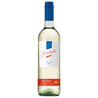 Freschello 弗莱斯凯罗 半甜型白葡萄酒 (瓶装、10%vol、750ml)