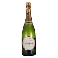 Laurent Perrier 罗兰百悦 香槟(起泡葡萄酒) (瓶装、12%、750ml)