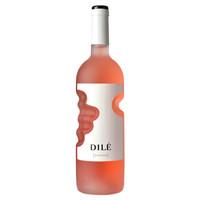 DILE 帝力  干型桃红葡萄酒 750ml *3件