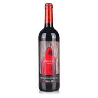 TORRE ORIA 小红帽甜红葡萄酒 12.5%vol、750ml