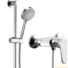 京东PLUS会员:ARROW 箭牌 AEXHST120023 可升降淋浴花洒套装 *2件 558元(合279元/件)