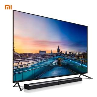 限广西、历史低价 : MI 小米 L60M4-AA 小米电视3 60英寸 4K液晶电视