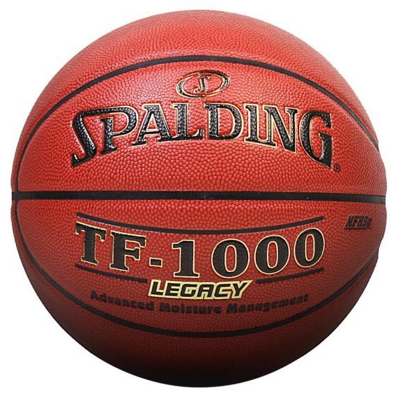 SPALDING 斯伯丁 TF-1000 传奇系列 篮球