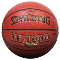 SPALDING 斯伯丁 TF-1000 传奇系列 篮球 *2件