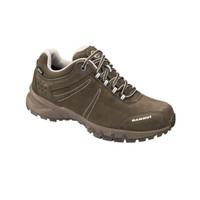 MAMMUT 猛犸象 女款登山鞋 茎褐色 3030-03170