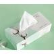 PurCotton 全棉时代 婴儿纯棉柔巾  20*20cm 6盒  *2件 112.8元包邮