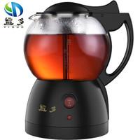 益多 QY-B19 1L 电水壶 黑色