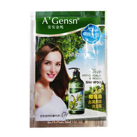 A'Gensn 安安金纯 橄榄油去屑柔顺洗发露 8g