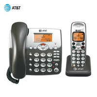 at&t EL54109BCN 无绳电话机 (黑色)