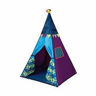 B.Toys 比乐 印第安帐篷 室内玩具屋