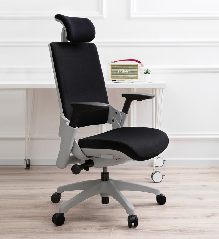 UE 为你撑腰人体工学椅
