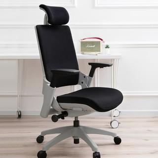 新品首降 : UE 为你撑腰人体工学椅