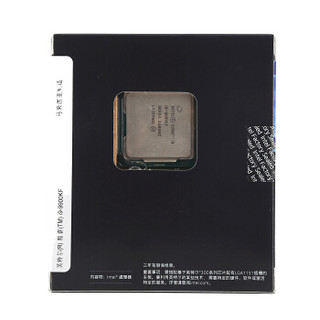 intel 英特尔 Core 酷睿 i9-9900KF 处理器