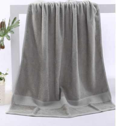grace 洁丽雅 纯棉浴巾 140*70cm*350g