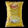 Thins 纤味 薯片 乳酪洋葱味 175g/袋