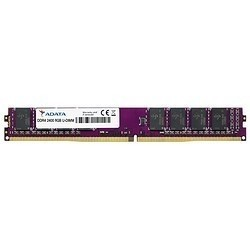 ADATA 威刚 万紫千红 DDR4 2666MHz 台式机内存 8GB