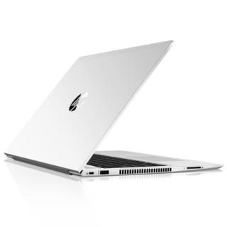 HP 惠普 战66 二代 14英寸笔记本电脑(i5-8265U、8GB、256GB、MX250 2G)