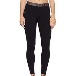 Under Armour 安德玛 W FAVORITES LEGGING 1311710-001 女士紧身长裤 *2件