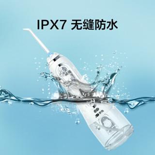 京选 WP 109冲牙器 标配5个喷管