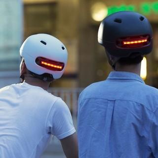 Smart4u 思玛特 智能灯光电动车头盔