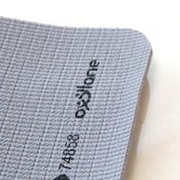 DECATHLON 迪卡侬 Essential Yoga Mat 瑜伽垫 (浅灰色、172cm+58) 4mm