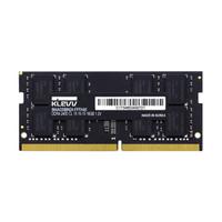 KLEVV 科赋 DDR4 2400 16G 笔记本电脑内存条