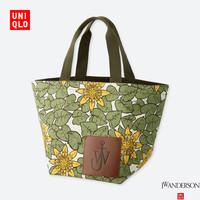 UNIQLO 优衣库 拎包 (设计师合作款、UQ417625000、翠绿色)