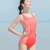 YOUPIN 小米有品 女士连体泳衣 +凑单品