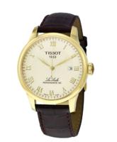 TISSOT 天梭 力洛克系列 T006.407.36.263.00男款机械腕表