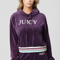 海淘活动:Juicy Couture美国官网 精选服饰促销