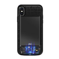 DIVI 第一卫 P2806 充电宝 (双向快充、苹果Lightning输入、背夹电池、5000mAh、黑色)