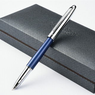 HERO 英雄 仕女100 10K金尖 钢笔 3色可选 赠墨水+笔袋 +凑单品