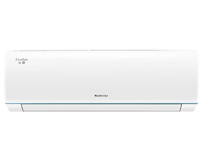 GREE 格力 KFR-35GW/NhPaB1W 1.5匹 变频冷暖 壁挂式空调