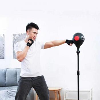 Move It MVPB0001 不倒翁反应靶小米智能拳击球互动训练 (高138cmX长42cmX宽42cm)