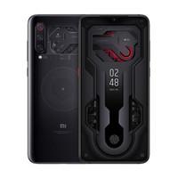 MI 小米 小米9 智能手机 透明版 8GB 256GB