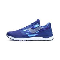 PONY 男款跑步鞋 (43、蓝色)