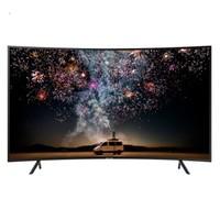 SAMSUNG 三星 UA55RU7800JXXZ 55英寸 曲面 4K 液晶电视