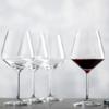 Spiegelau 诗杯客乐 时尚系列 勃艮第红酒杯 640ml