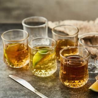 青苹果 KB048-2 洋酒玻璃杯 210ml