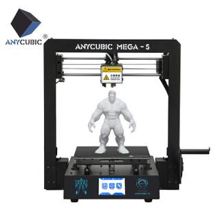 ANYCUBIC 纵维立方 i3 MEGA 3D打印机