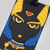 大英博物馆 行李牌识别卡 (埃及系列、 阿努比斯)