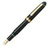 PLATINUM 白金 PNB-13000 3776世纪钢笔 桂冠绿 F尖
