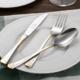 GGS 不锈钢刀叉勺 三件套 112.26元