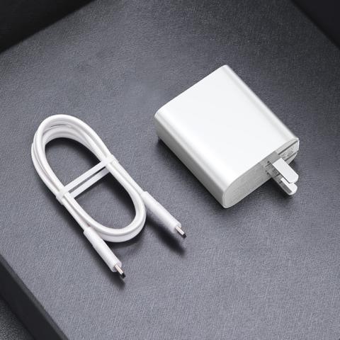 BASEUS 倍思 BS-CH905 手机充电头 + Type-C数据线 30W快充套装