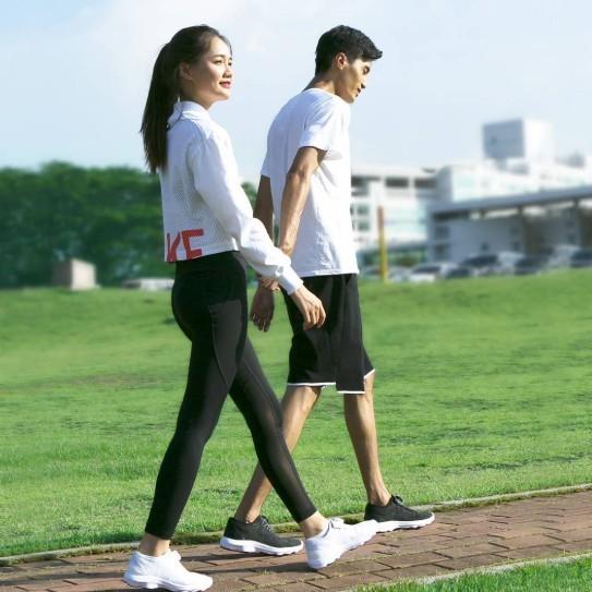 小米有品 易步经典旋扣休闲鞋
