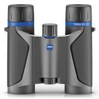 蔡司(Zeiss)陆地系列 双筒望远镜 Terra Pocket ED 8x25