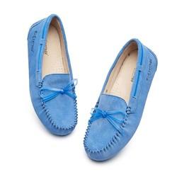 EveruggQ 312001 女士防水豆豆鞋
